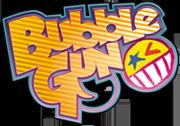 Bubblegun