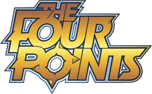 The Four Points