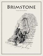 Brimstone Open Beta - v0.3
