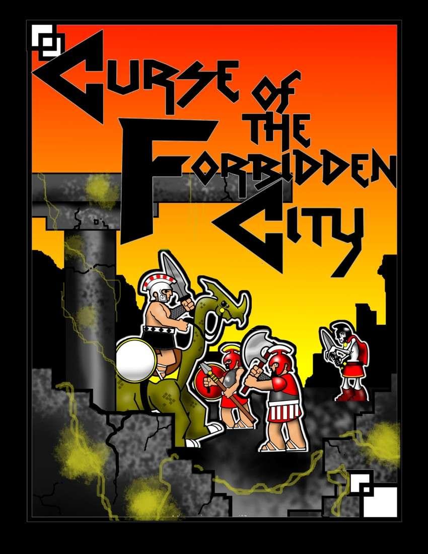 forbidden city full book pdf
