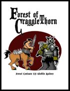 Forest of CraggleThorn