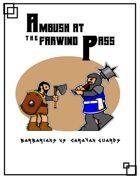 Ambush at Farwind Pass