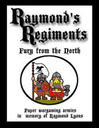 Raymonds Regiments 4