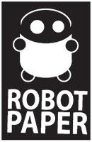 Robot Paper