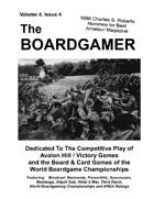 The Boardgamer Magazine - Volume 4, Issue 4
