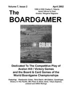 The Boardgamer Magazine - Volume 7, Issue 2