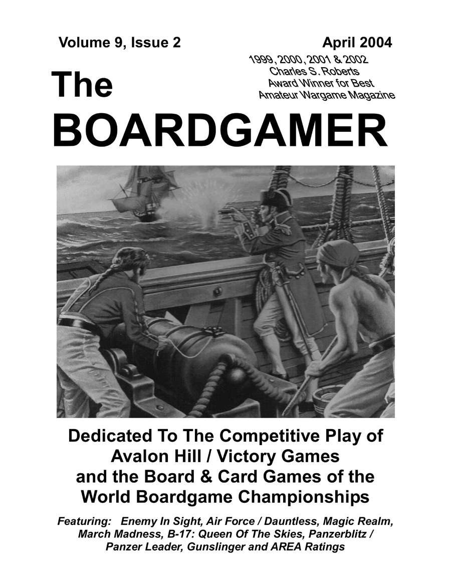 Boardgamer Magazine Collection 37 Issues [BUNDLE] - Past