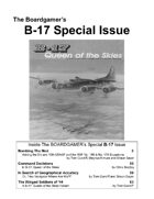 Avalon Hill's B-17 Queen of the Skies Player's Guide - The Boardgamer