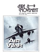 Fire & Movement - Issue 10