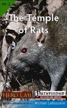 The Temple of Rats