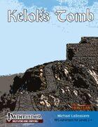 Kelok's Tomb