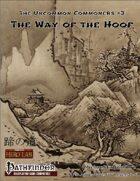 Uncommon Commoners #3: The Way of the Hoof