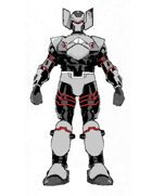 Superhero Art by Adam Dickstein 003