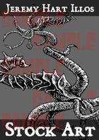 Scorpion Squid Hybrid (spring 2015)