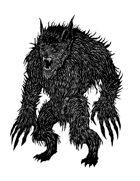 Werewolf B