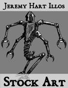 Robot J