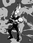 Orc D2