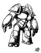 Powered Armor B