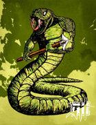 Snake Man B2