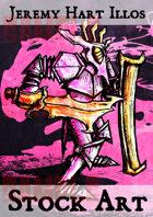 Warrior J2
