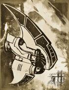 Spaceship A3