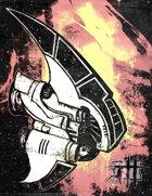 Spaceship A4