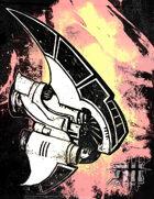 Spaceship A6