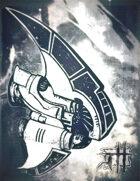 Spaceship A7