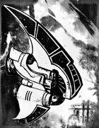 Spaceship A8