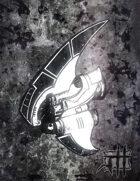 Spaceship A9