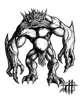 Monster D1