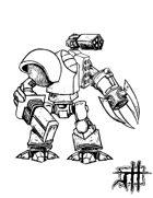 Robot O