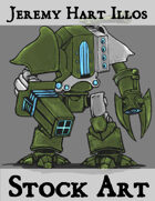Robot P3