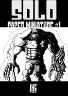 PWYW Paper Mini #1