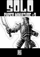 PWYW Paper Mini #3