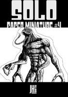 PWYW Paper Mini #4