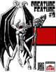 Creature Feature Nov 2019 Index Card RPG Mode
