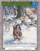 The Valley of Frozen Tears