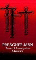 Preacher-Man