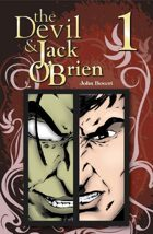 The Devil & Jack O\'Brien 1