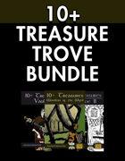 10+ Treasure Trove [BUNDLE]