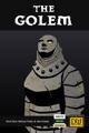 The Golem - A Dungeon World Playbook