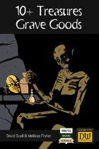 10+ Treasures: Grave Goods