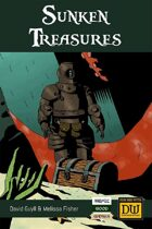 10+ Treasures: Sunken Treasures
