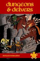 Dungeons & Delvers