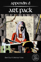 Appendix D Art Pack