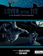 Lover in the Ice