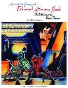 The Tekumel Sourcebook - Swords & Glory Vol. 1
