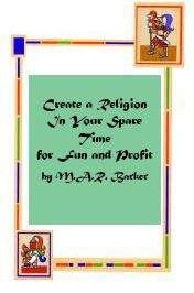 Create a Religion