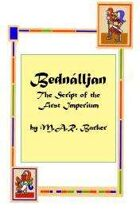Bednalljan - The Script of the First Imperium